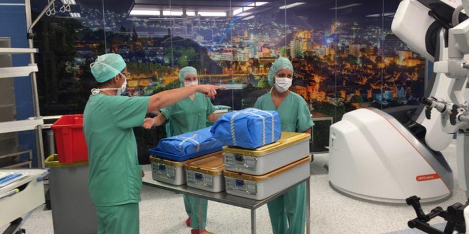 Hirntumor und Handynutzung – Infos für Patienten aus Dortmund