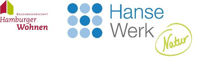 Hamburger Wohnen eG und HanseWerk Natur sparen 75 % CO2