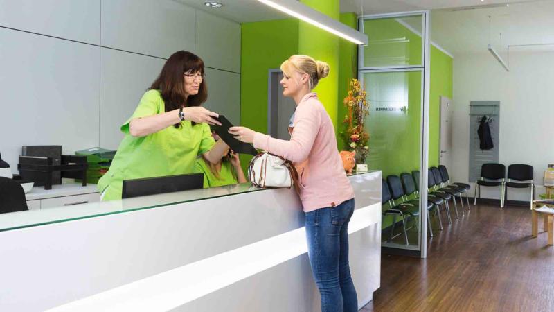 Facharzt für Frankfurt: Osteoporose oft untertherapiert