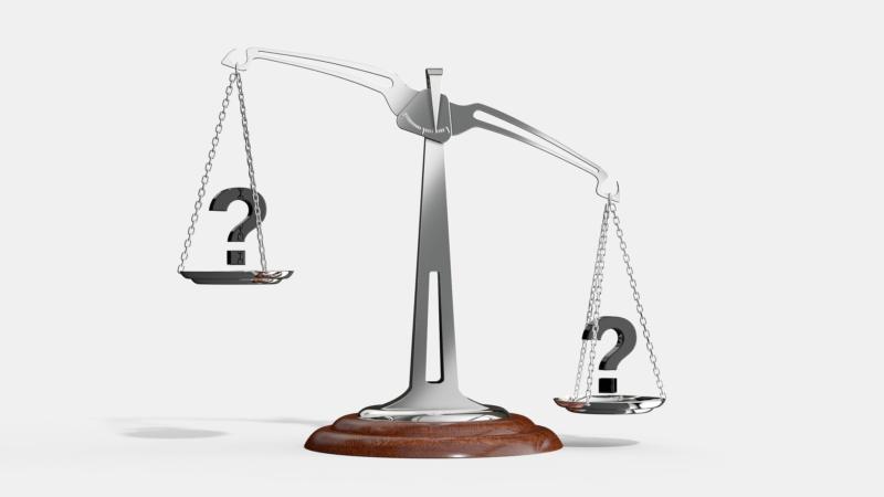 Der Gewaltschutzbeschluss: Annäherungsverbot, Kontaktverbot, Betretungsverbot