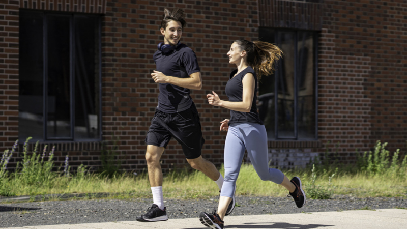 """Trainieren im Team – """"Wir-Gefühl"""" für mehr Motivation"""