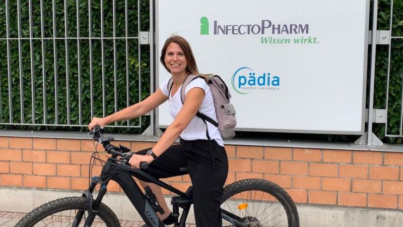 InfectoPharm zählt zu Deutschlands Umweltchampions 2021