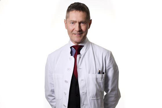 Mit TV-Urologe Udo Schenk aus der Sachsenklinik Urologisch gesund bleiben: