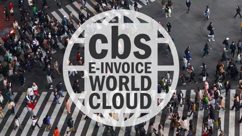 HARMAN profitiert von der cbs E-Invoice World Cloud