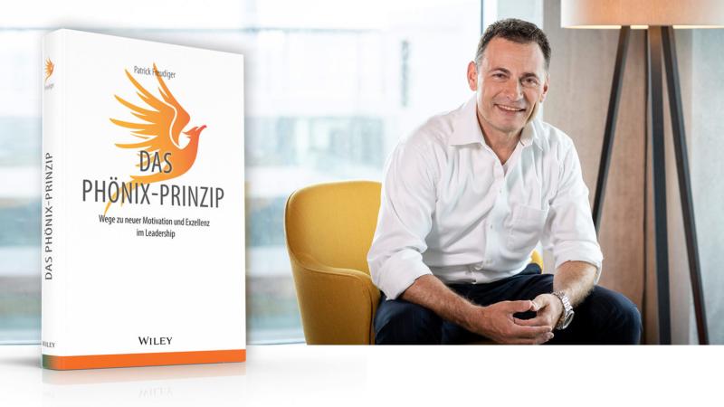 Das Phönix-Prinzip – Wege zu neuer Motivation und Exzellenz im Leadership
