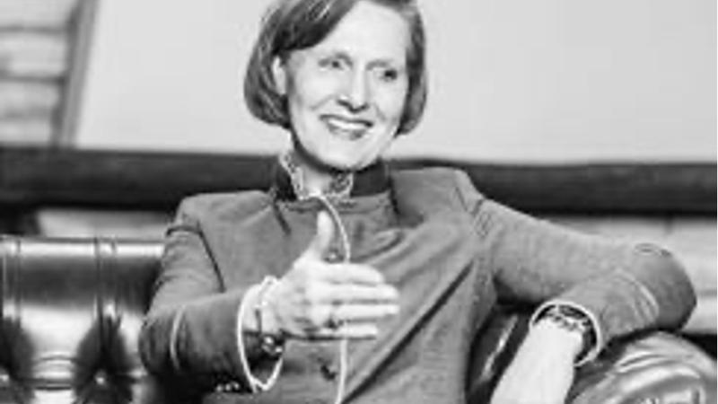 Wirksam sein – mit Petra Lienhop