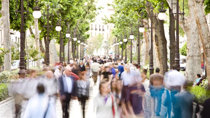 Nortal zeigt: So müssen Digitale City-Plattformen gegen das Aussterben des stationären Einzelhandels aussehen