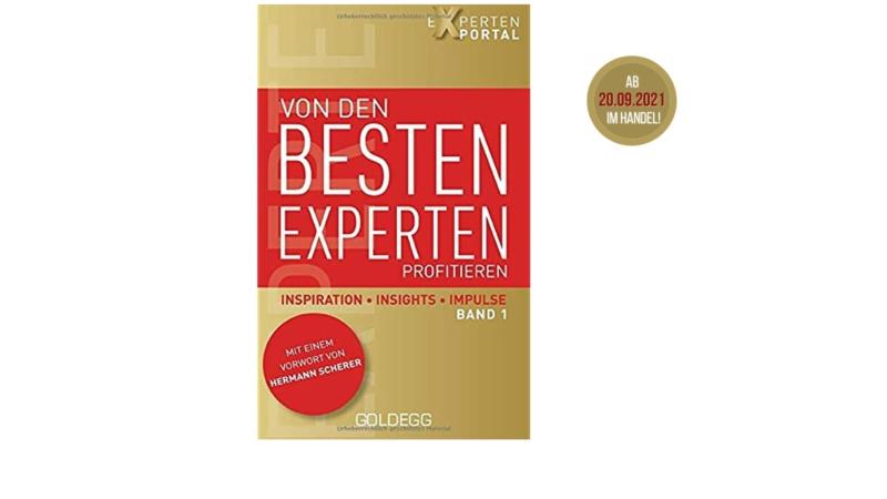 Ausgezeichnetes Expertenwissen – geballte Inspiration für 60 Lebens- und Berufsbereiche