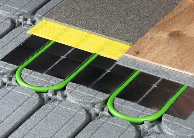 Fußbodenheizung Selfio-Floor – die ideale Lösung für jedes Sanierungsprojekt