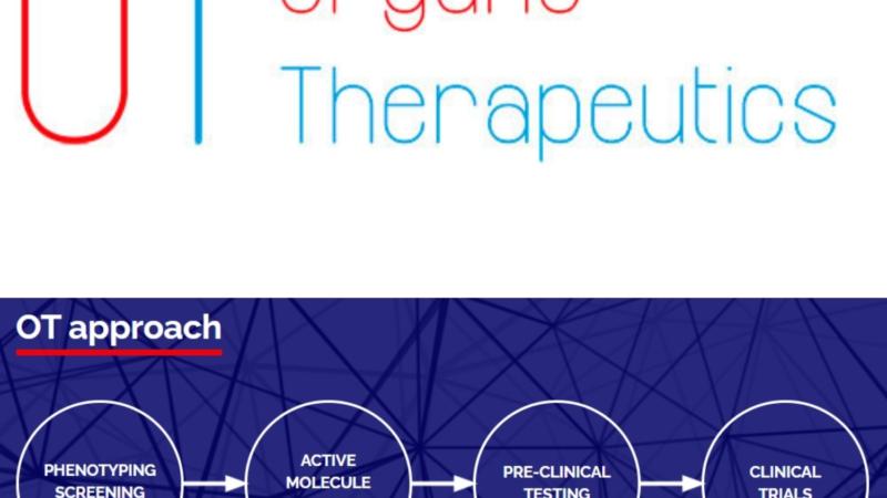 Organo Therapeutics mit SLAS New Product Award ausgezeichnet