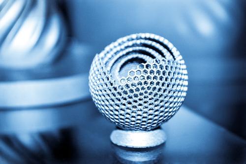Potenzial des 3D Drucks für die industrielle Fertigung nutzen