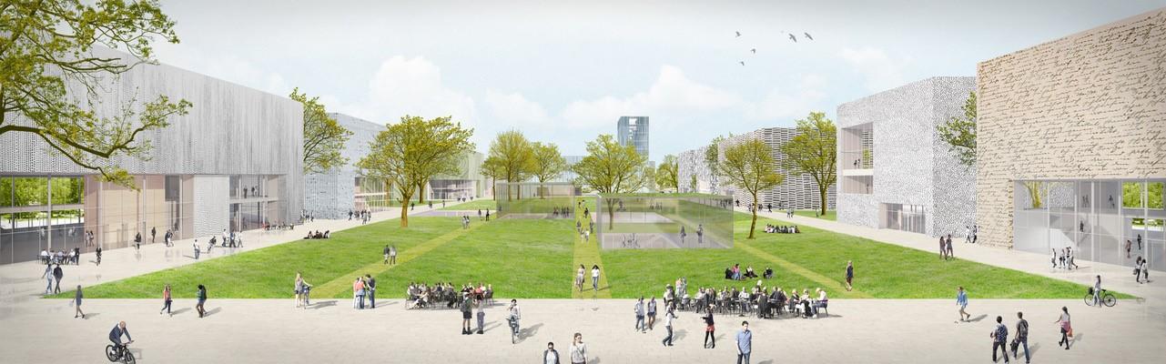 Technische Universität Nürnberg soll Wirtschaftsstandort langfristig stärken