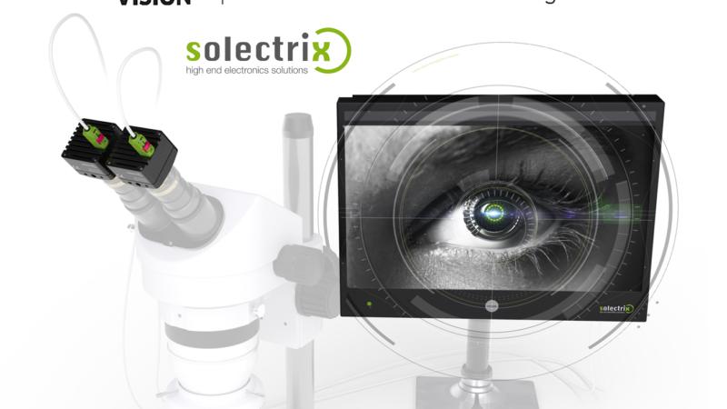 Digitalmikroskopie, schnelles Prototyping vom Imaging- und Sensordaten-Pipelines, Vision-Processing-Systeme für KI: Solectrix Embeds your Visions