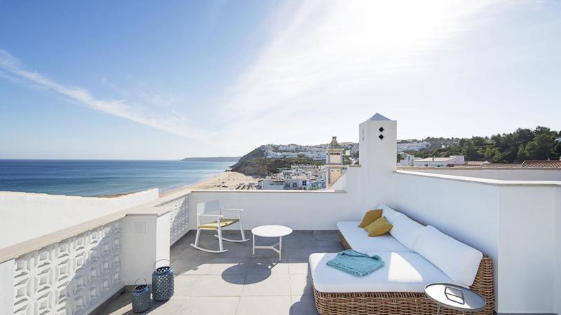 Herbstsonne tanken und aktiv sein – Jetzt Lifestyle-Ferienhäuser der sevencollection an der Algarve für den Herbst 2021 buchen