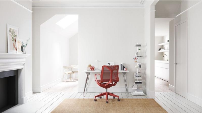 Deutscher Webshop – Herman Miller erweitert mit Onlinegeschäft die Präsenz am europäischen Büromöbelmarkt