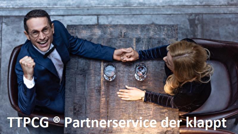 Können Singles den passenden Partner:in schnell finden?