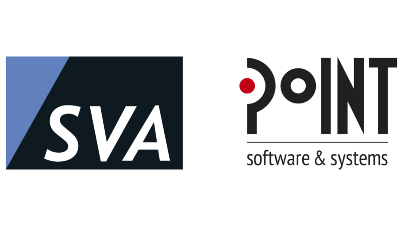 SVA und PoINT: Neue Partnerschaft für optimales Datenmanagement