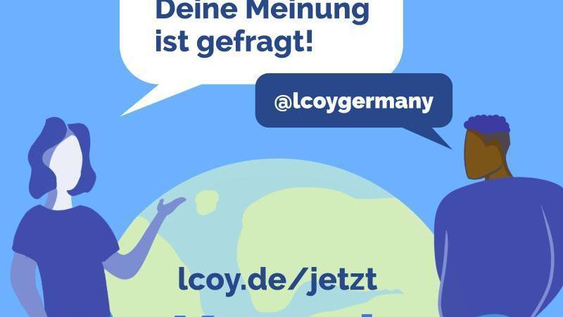 LCOY Deutschland – Junge Klimakonferenz in Kassel