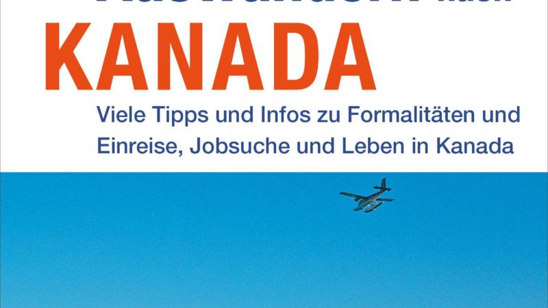 Auswandern nach Kanada