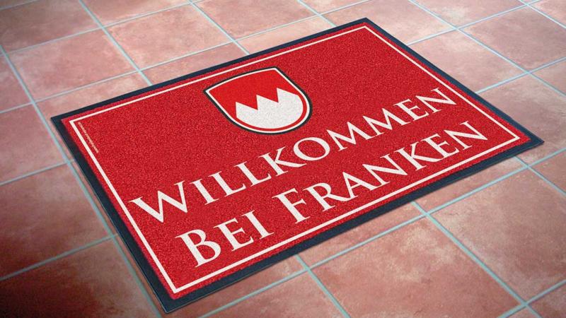 """Nachfolger gefunden: Heimatladen """"Frankenland"""" in Nürnberg bleibt weiterhin geöffnet"""