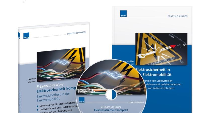 Elektrosicherheit in der Elektromobilität – das Wissenspaket für Elektrofachkräfte
