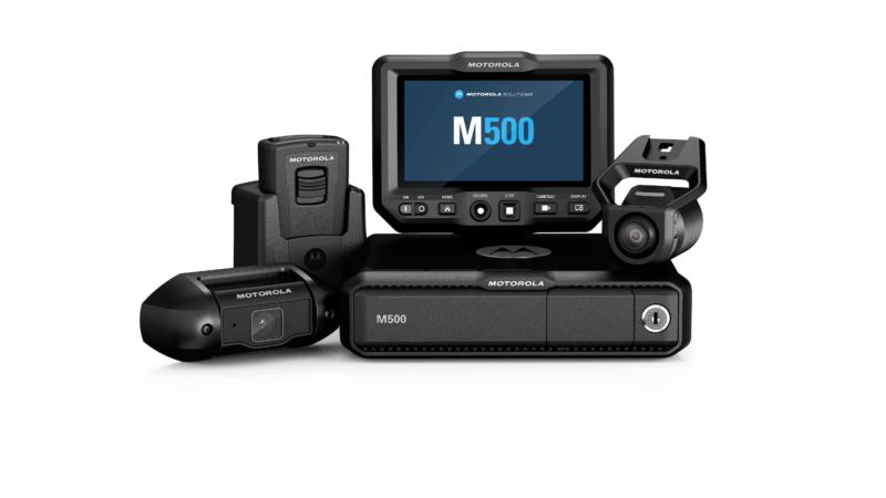 Motorola Solutions stellt erste KI-basierte Fahrzeug-Videolösung vor