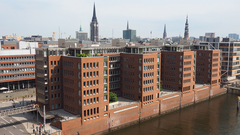 "AC Süppmayer übernimmt ""CMC Qualitätsmonitor"" in Hamburg"